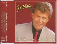JO VALLY - Niemand kan mij doen geloven CD-MAXI 4TR BELGIUM 1992 (INDISC)