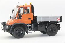 !! SALE !!  Carson 500907170 1:12 MB Unimog U300 orange 2,4 GHz 100% RTR NEU