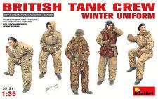 Mini Tank Toy Models