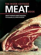 NEW The River Cottage Meat Book by Hugh Fearnley-Whittingstall