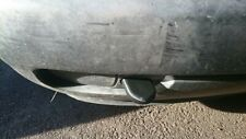 VW T4 Tow Eye Cover front. Blank...