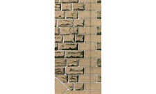 OO grigio ARENARIA PER PARETI documenti - SuperQuick D8 - 6 fogli 17.8x25.4cm