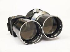 Mamiya 18cm 180mm F4.5 Tele Lens for TLR Cameras, C330, C220. Stock No u11015
