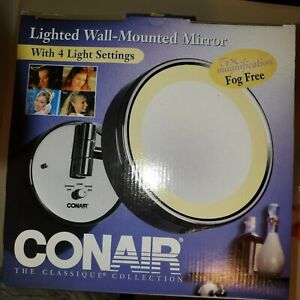 Conair the classic collection mirror