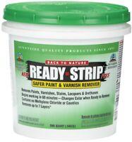 Sunnyside 65832 Ready-Strip Safer Paint and Varnish Remover, 1 Quart