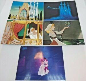 1995 - SkyBox - Disney Cinderella  - Dufex Insert - Full Set - Great Condition!