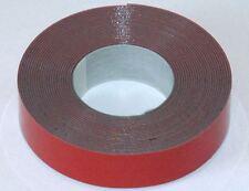 3M 5344 VHB tape 15'X.625 double sided acrylic foam automotive mounting adhesive