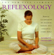 Instant Reflexology: Simple Techniques to Relieve Stress and Enhance Your Mind (