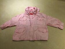 B+AB Jeans Cotton Pink Jacket Size 165/84A 40