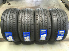 235 40 18 LANDSAIL NEW MID-RANGE TYRES WITH B,B RATINGS ONLY 68dB CHEAP !!!!