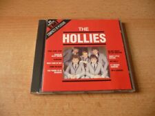 CD The Hollies - Same - 23 Songs - 65 minutes