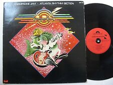 ATLANTA RHYTHM SECTION  (LP 33T)  CHAMPAGNE JAM