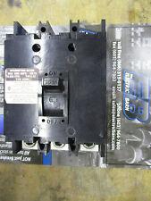 Square D Q2M3150Mb, 150 Amp 3 Pole 240 Volt Circuit Breaker- Warranty