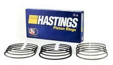 HASTINGS PISTON RINGS CHROME for FORD FALCON BA 4.0L TERRITORY XR6 FPV TYPHOON