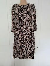 J  Jasper Conran multi dress 12.