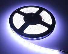 5M 5050 SMD Cool White Non-Wateproof  300LEDs Led Flexible Strip Light Decor