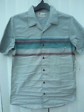 VANS POLO SHIRT BY JOEL TUDOR COLLECTION SMALL (ORIGINAL)