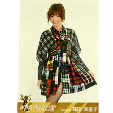 "AKB48 Mariko Shinoda ""AKB48 24th single Janken Tournament 2011"" photo"