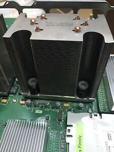 Sun / Oracle 310-0304-02 SPARC T4-2 Heatsink 310-0304