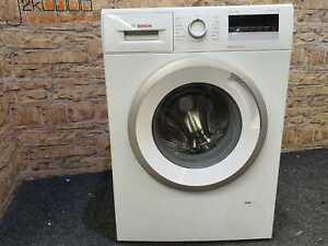 Bosch Serie 4 Eco Silence Drive 8kg 1400 Spin Washing Machine