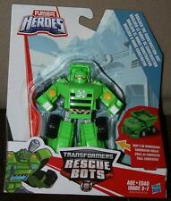Transformers Rescue Bots Rescan Figure Wave 14 Boulder Construction New MINTY