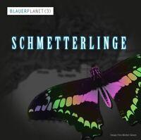 HANSEKLANG - BLAUER PLANET (TEIL 3: SCHMETT   CD NEW MOORHAHN,HANNES