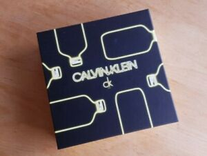 Calvin Klein CK One Eau De Toilette & Body Wash 100ml gift set - new in box