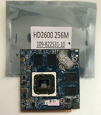 Apple HD 2600 PRO iMac 2007 A1224 109-B22531-10 109-B22553-11 carte ATI RADEON