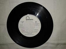 "Gloria Gaynor / Christian  – Disco Vinile 45 Giri 7"" Edizione Promo Juke Box"