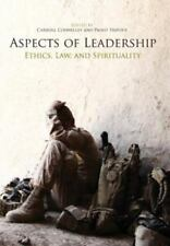 New ListingAspects of Leadership: Ethics, Law and Spirituality