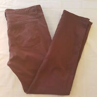 Riders by Lee Men Size 38 R2 Slim and Narrow Pants, Jeans Button Fly - MA13