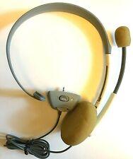 Microsoft Xbox 360 Headband Headset