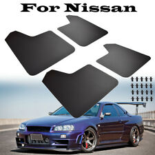 Set Rally Splash Guards Mudflaps Mud Flaps Mudguards For Nissan Titan Frontier