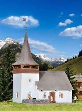 SH  Kibri 37031 Dorfkirche Sertig Spur N
