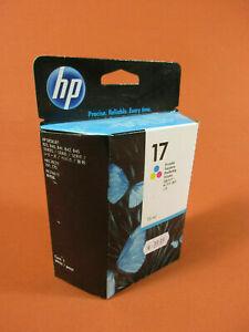 Original HP C6625AE 17 OVP,Tintenpatrone,Druckerpatrone,HP ink cartridge