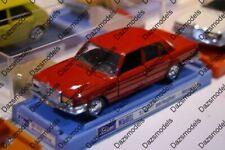 Schuco Mercedes 350 SE 1:43 scale diecast 301 612