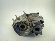 Yamaha MX175 MX 175 #7542 Motor / Engine Center Cases / Crankcase