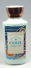 Bath and Body Works COOL AMAZON RAIN Body Lotion / Hand Cream 8 oz Full Size -