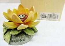 "1999 Harmony Kingdom Lord Byron's Harmony Garden ""Lotus"" - Edition: ""1"""