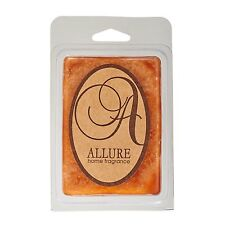 ORANGE MARMALADE Scented Wax Melt Tart LONG Lasting Strong Fragrance! BeAuTiFuL!