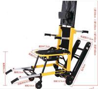 Elder Use Stair Lifting Motorized Climbing Wheelchair Stair Lift Chair Elevator