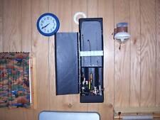 ice fishing , rod locker cabinet, rod storage,