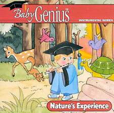 Natures Experience 2002 by Baby Genius 1928610064
