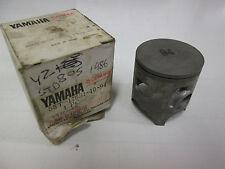 Yamaha yz 80S authentique standard piston