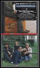 "JON BON JOVI ""This Left Feels Right"" (CD) 2003 NEUF"