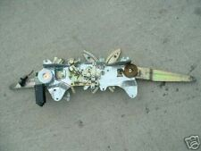 90-95 Toyota 4Runner Rear Gate Window Regulator 92 93