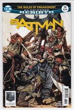 BATMAN (2016 DC) #34