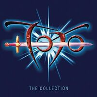Toto - Collection (NEW CD)