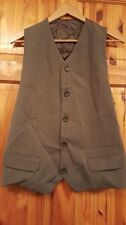 Three Button Wool Suits & Tailoring Single 34L for Men
