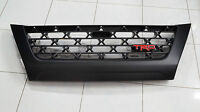 GENUINE TRD STYLE BLACK FRONT GRILLE FOR TOYOTA NEW FORTUNER 2015-16